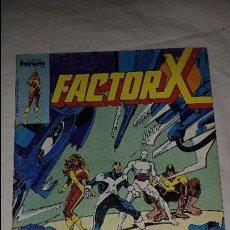 Cómics: FACTOR X Nº 27 COMICS FORUM ESTADO NORMAL . Lote 101942047