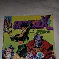 Cómics: FACTOR X Nº 28 COMICS FORUM ESTADO NORMAL . Lote 101942071