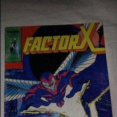 Cómics: FACTOR X Nº 22 COMICS FORUM ESTADO NORMAL . Lote 101942095