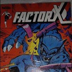 Cómics: FACTOR X Nº 32 COMICS FORUM ESTADO NORMAL . Lote 101942115