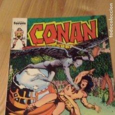 Cómics: COMIC CONAN EL BARBARO FORUM PLANETA VOLUMEN 1 NUMERO 72. Lote 102073155