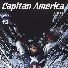 Cómics: CAPITÁN AMÉRICA VOL.5 Nº 13 - FORUM IMPECABLE . Lote 102112263
