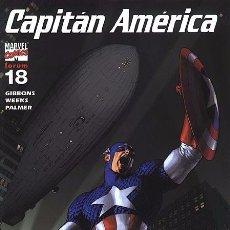 Cómics: CAPITÁN AMÉRICA VOL.5 Nº 18 - FORUM IMPECABLE . Lote 102112391
