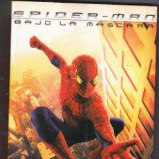 Cómics: SPIDERMAN BAJO LA MASCARA DOLMEN EDITORIAL. Lote 102403211
