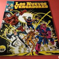 Cómics: LOS NUEVOS VENGADORES 1 EXCELENTE ESTADO FORUM. Lote 102442732