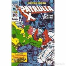 Cómics: PATRULLA X 2A EDICIÓN #42. Lote 102480431