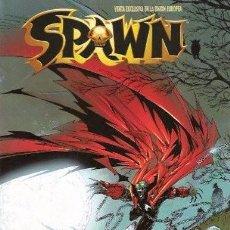 Cómics: SPAWN VOL. 2 (2002-2005) #18. Lote 102480575