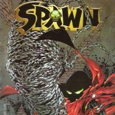 Cómics: SPAWN VOL. 2 (2002-2005) #20. Lote 102480587