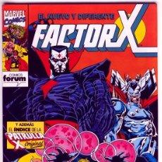 Cómics: FACTOR X 62 VOL1. Lote 102516395