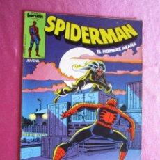 Cómics: SPIDERMAN VOL 1 Nº 8 FORUM . 1ª EDICION DIFICIL. Lote 102576775