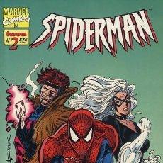 Cómics: SPIDERMAN VOLUMEN 2 FORUM Nº 2 (1 TOMO). Lote 102629427