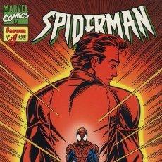 Cómics: SPIDERMAN VOLUMEN 2 FORUM Nº 4 (1 TOMO). Lote 102629679
