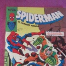 Cómics: SPIDERMAN VOL 1 Nº 82 FORUM . 1ª EDICION DIFICIL. Lote 102680747