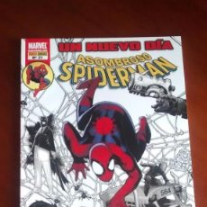 Cómics: SPIDERMAN PANINI 27. Lote 102743363