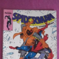 Cómics: SPIDERMAN VOL 1 Nº 74 FORUM . 1ª EDICION DIFICIL. Lote 102759491