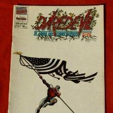 Cómics: DAREDEVIL - COMICS Nº 7 - COMICS MARBEL FORUM (AÑOS 80) ED. PLANETA. Lote 103024023