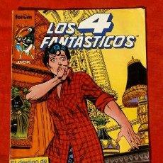 Cómics: LOS 4 FANTASTICOS - COMIC Nº 59 - COMICS FORUM - ORIGINAL AÑOS 80 - EDITORIAL PLANETA. Lote 103024563