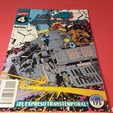 Fumetti: LOS 4 FANTASTICOS 111 EXCELENTE ESTADO FORUM. Lote 103028903