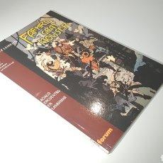 Cómics: FAFHRD AND THE GRAY MOUSER I 29 EXCELENTE ESTADO PRESTIGIO FORUM. Lote 103121426