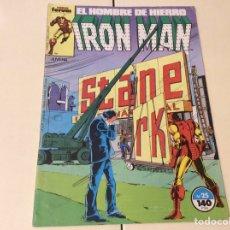 Cómics: EL HOMBRE DE HIERRO - IRON MAN Nº 25 - 1ª SERIE DE FORUM. Lote 103200791