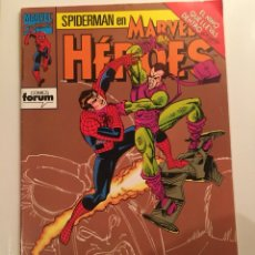 Cómics - Marvel heroes 77 forum Spider-Man El Niño que llevas dentro parte VI - 103211348