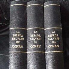 Cómics: CONAN . Lote 103315459