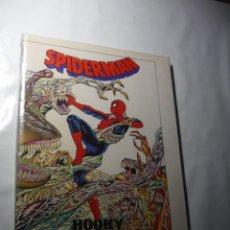 Cómics: SPIDERMAN:HOOKY (FORUM) - BERNIE WRIGHTSON.. Lote 103321547
