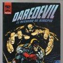 Cómics: DAREDEVIL: EL REGRESO DE KINGPING, 1996, FORUM, BUEN ESTADO. Lote 103371427