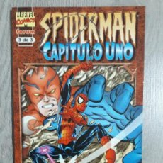 Cómics: SPIDERMAN EL ORIGEN DE SPIDERMAN. Lote 103413927