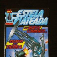 Cómics - Silver Surfer, Volumen/Vol 3, nº 1. Forum./Estela Plateada - 103444383