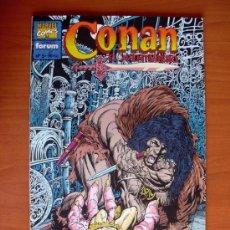 Cómics: CONAN EL AVENTURERO, Nº 5 - EDICIONES FORUM 1995. Lote 103576663