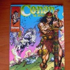 Cómics: CONAN EL AVENTURERO, Nº 7 - EDICIONES FORUM 1995. Lote 103576827