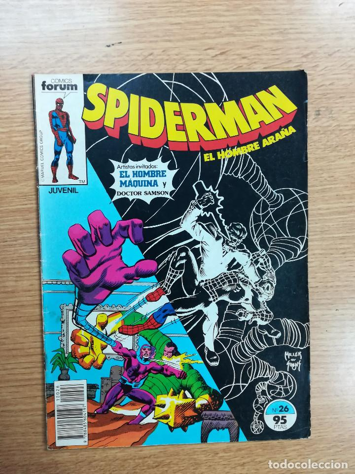SPIDERMAN VOL 1 #26 (Tebeos y Comics - Forum - Spiderman)