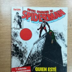 Cómics: SPIDERMAN VOL 1 #136. Lote 103756515