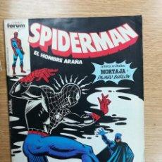 Cómics: SPIDERMAN VOL 1 #22. Lote 103778851