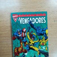 Cómics: BIBLIOTECA MARVEL VENGADORES #23. Lote 103779979