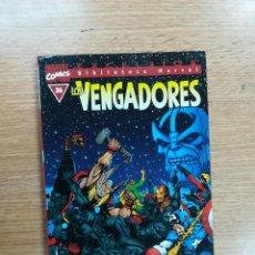 Cómics: BIBLIOTECA MARVEL VENGADORES #26. Lote 103780175