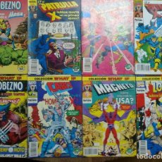 Cómics: LOTE COLECCION WHAT IF 8 NUMEROS- Nº16-17-20-32-47-56-57-67-. Lote 103782539