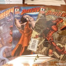 Cómics: (XM) DAREDEVIL Nª: 1 ,2 Y 3. MARVEL KNIGHTS FORUM-EDICIÓN 1999.. Lote 103832975