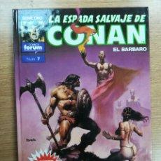 Cómics: SUPER CONAN #7 (2ª EDICION). Lote 103843103