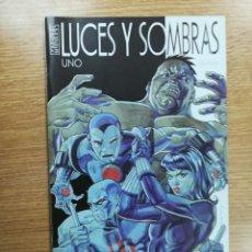 Cómics: MARVEL LUCES Y SOMBRAS #1. Lote 103846163