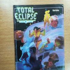 Cómics: TOTAL ECLIPSE #2 ECLIPSE COMICS. Lote 103846351