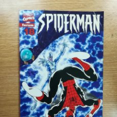 Cómics: SPIDERMAN VOL 3 #18. Lote 103848491