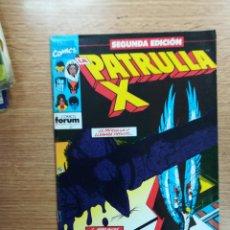 Cómics: PATRULLA X VOL 1 #23 (SEGUNDA EDICION). Lote 103851183