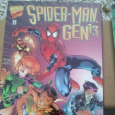 Cómics: SPIDERMAN GEN 13 EN INGLES. Lote 104010003