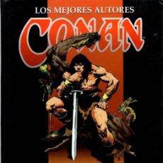 Cómics: CONAN. LOS MEJORES AUTORES Nº 6. JOHN BUSCEMA 2. AÑO 1997. Lote 104127006