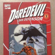 Cómics: DAREDEVIL / DAN DEFENSOR N°1. COLECCIONABLE DE PLANETA DE AGOSTINI (2003).. Lote 104135599