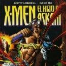 Cómics: X-MEN. EL HIJO DE ASKANI: LAS NUEVAS AVENTURAS DEL JOVEN CABLE - FORUM LOBDELL Y GENE HA. Lote 104187031