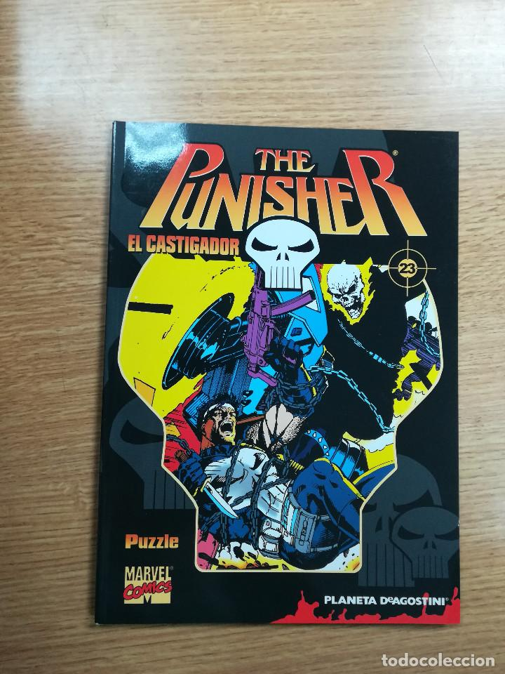 Cómics: PUNISHER COLECCIONABLE #23 - Foto 1 - 104207371