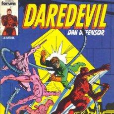 Cómics: DAREDEVIL VOL.1 Nº 4 - FORUM OFERTA. Lote 104220259